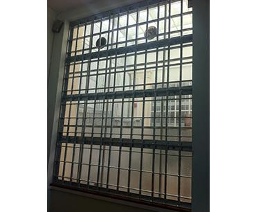 Steel Window Grilles Steel Window Bars Lpcb Protect