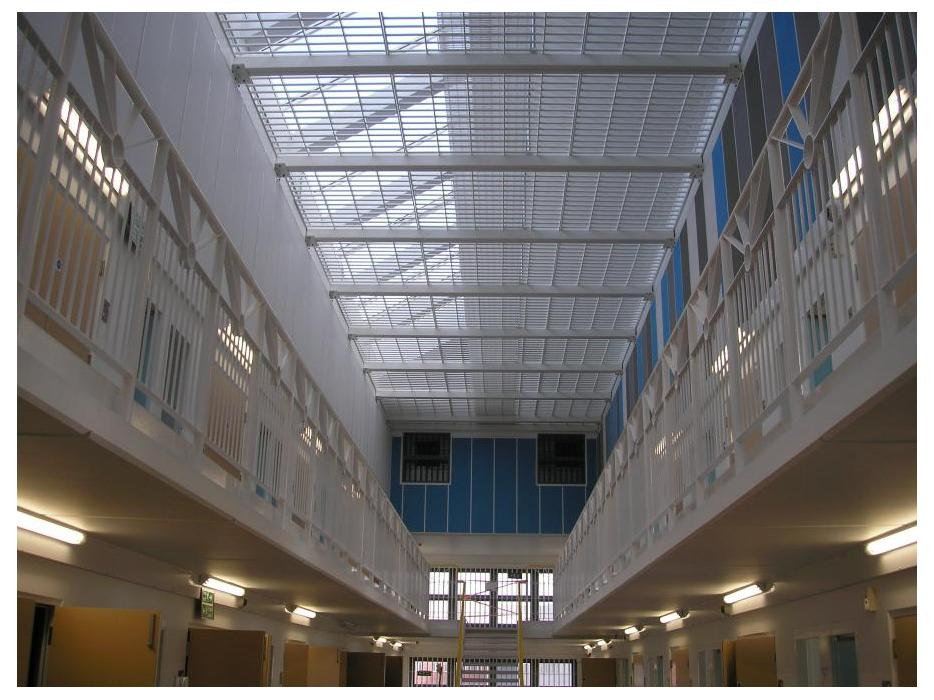 Roof light grilles - Window grilles and bar sets