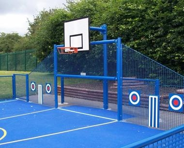 Junior MUGA Court