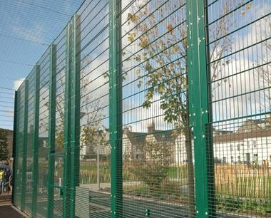 Sports Fencing System