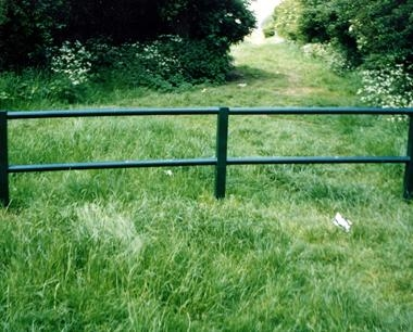 Oxley Barrier Fencing