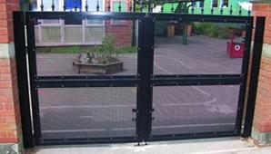 Perimeter Gates