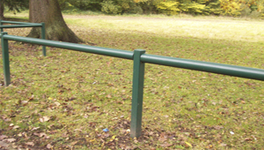 Barrier Fencing