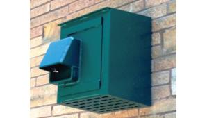 Security Boxes & Panels