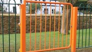 Premier Safe Gates